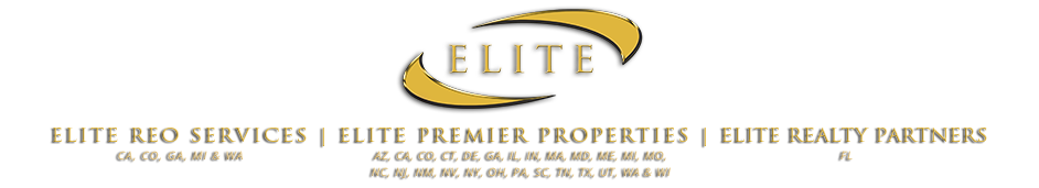 Elite REO Services logo
